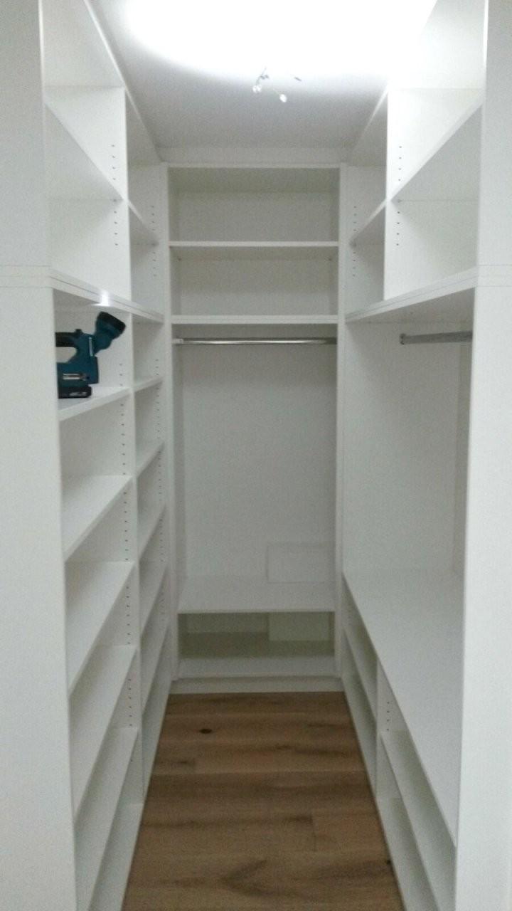 Begehbarer Schrank Selber Bauen Begehbarer Kleiderschrank Selbst von Begehbarer Kleiderschrank Selbst Bauen Bild