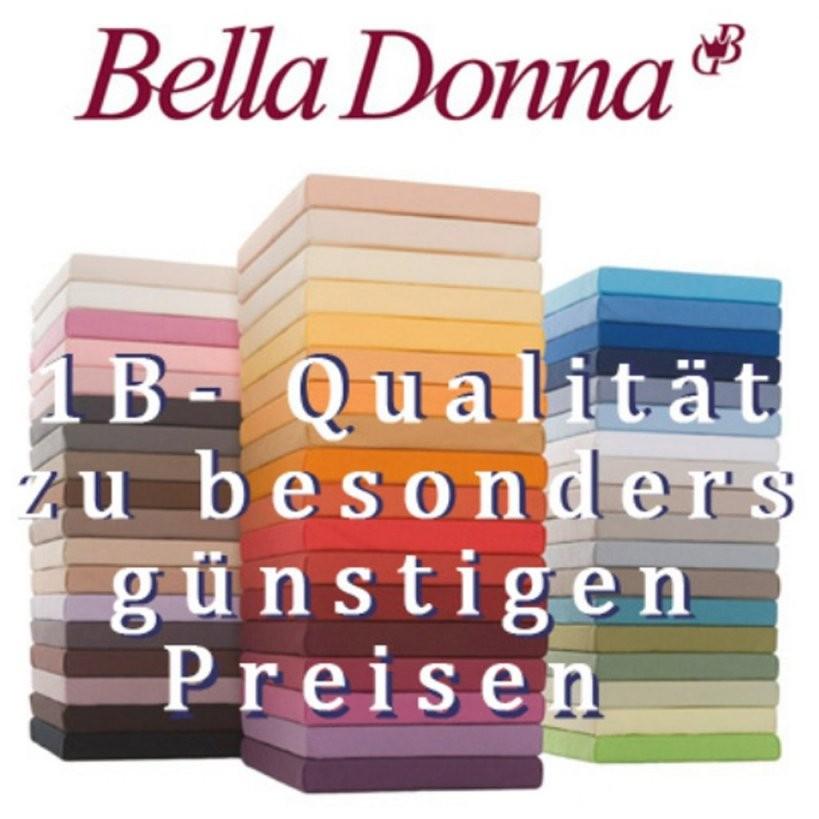 Bella Donna Spannbettlaken In 1B Qualität  Wasserbettbedarf von Bella Donna Bettlaken Werksverkauf Bild