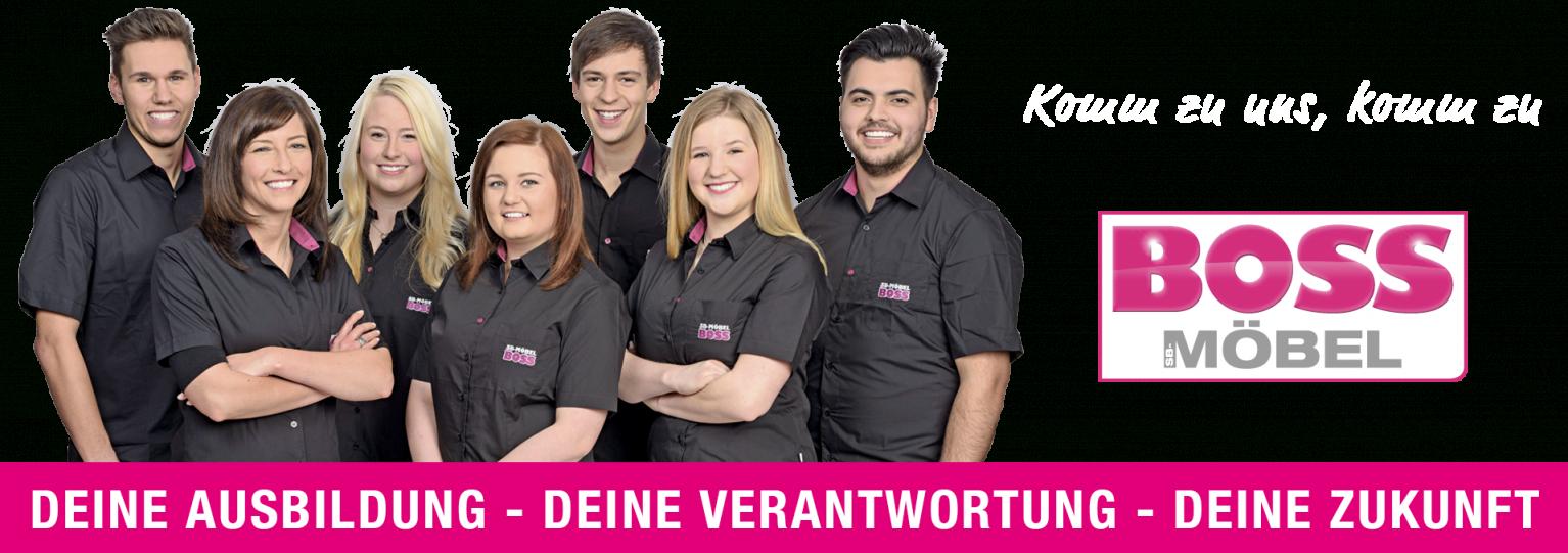 Bereit Für Ihren Neuen Job  Offene Stellen von Sb Möbel Boss Chemnitz Bild