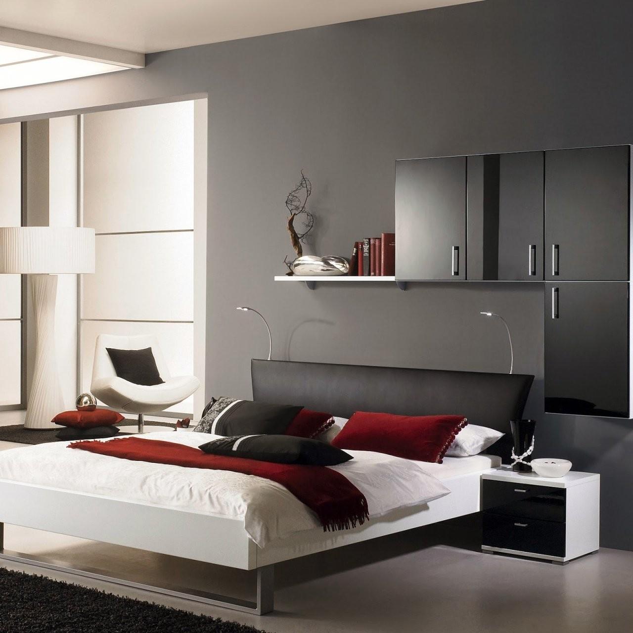 Beruhigende Farben Fürs Schlafzimmer  Schlafzimmer Deko Ideen von Beruhigende Bilder Fürs Schlafzimmer Bild