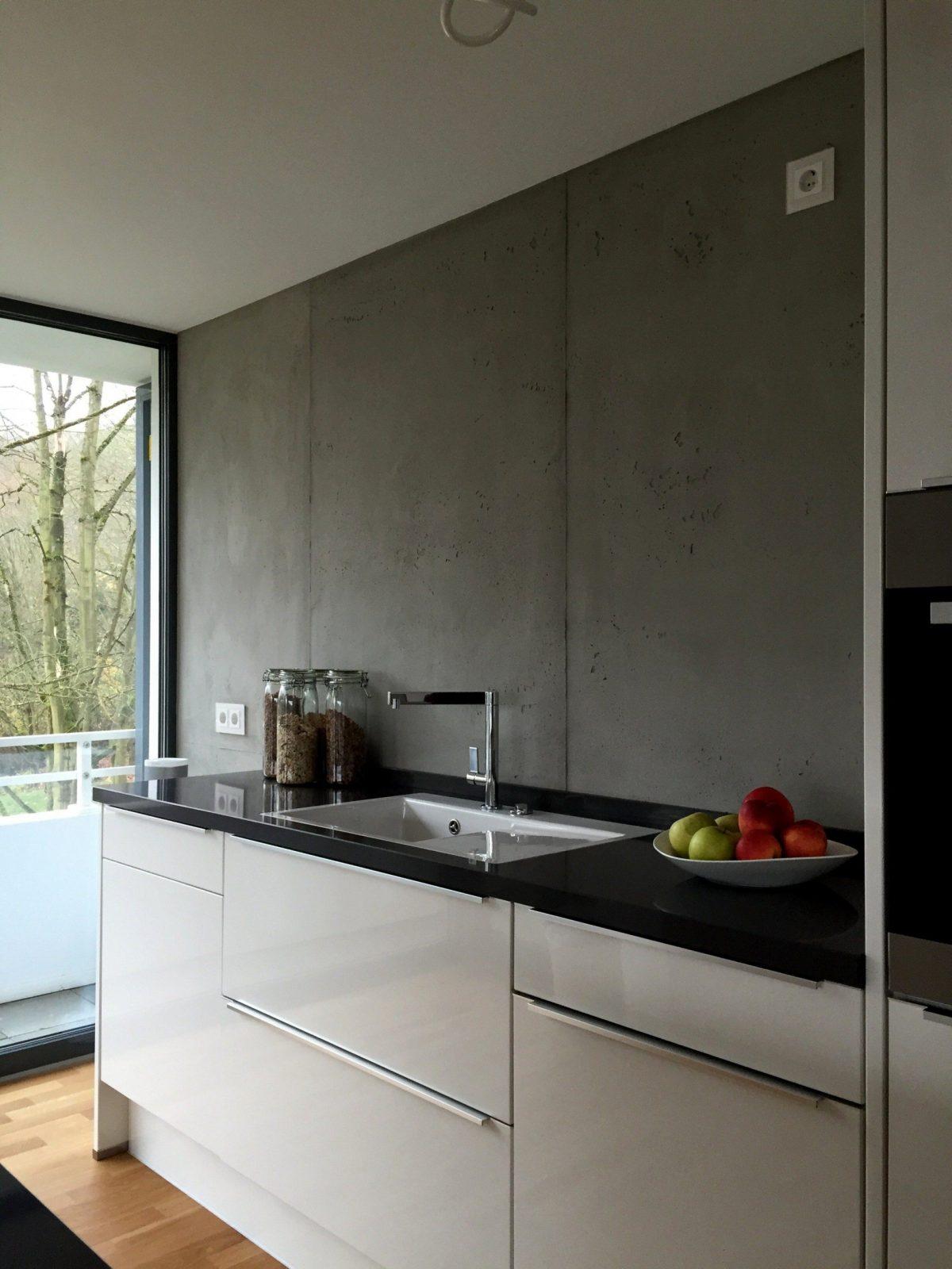 Beste Spritzschutz Küche Selber Machen Ideen 3892 von Spritzschutz Küche Plexiglas Selber Machen Bild