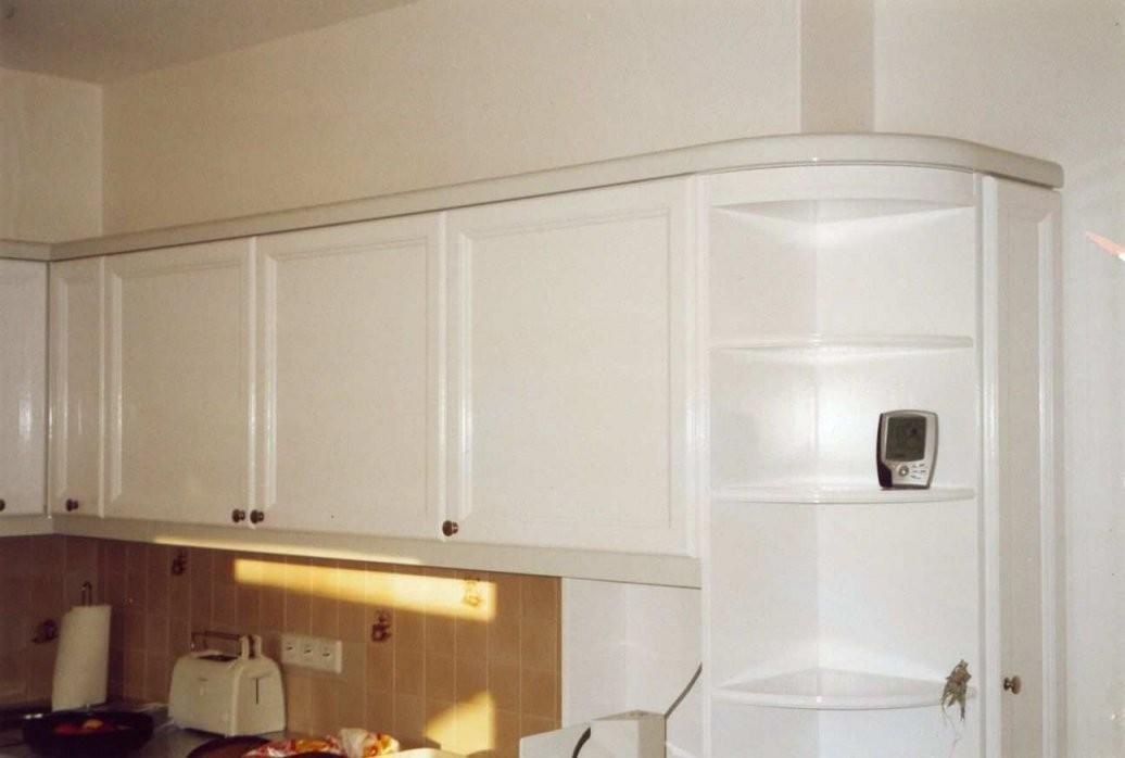 Bestof Küche Eiche Rustikal Vorher Nachher Tolle Begehbarer von Küche Eiche Rustikal Streichen Photo