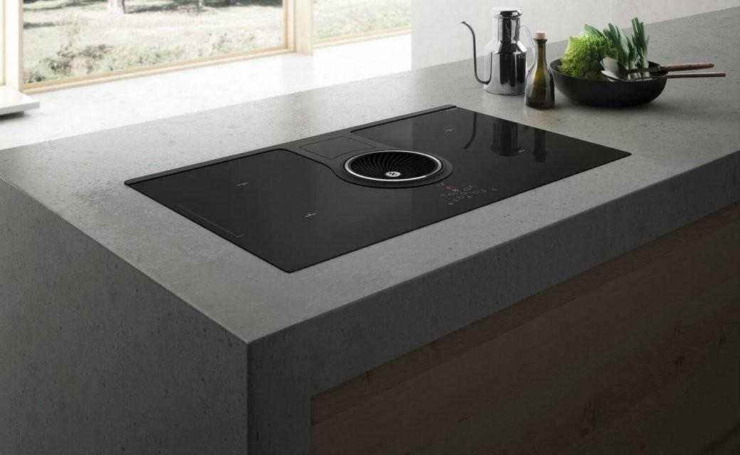 Betonarbeitsplatten Bilder Vor Und Nachteile Sowie Die Kosten von Küchenarbeitsplatte Beton Selber Machen Photo
