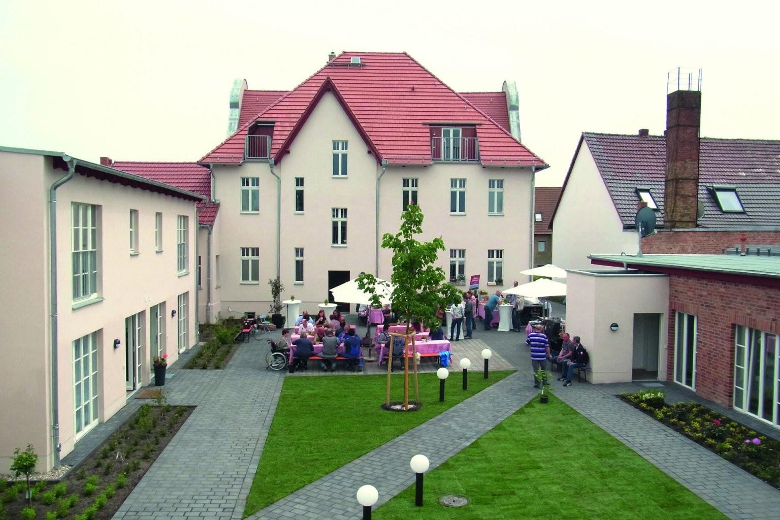 Betreutes Wohnen  Awo Bezirksverband Potsdam Ev von Wohnung In Potsdam Kaufen Photo