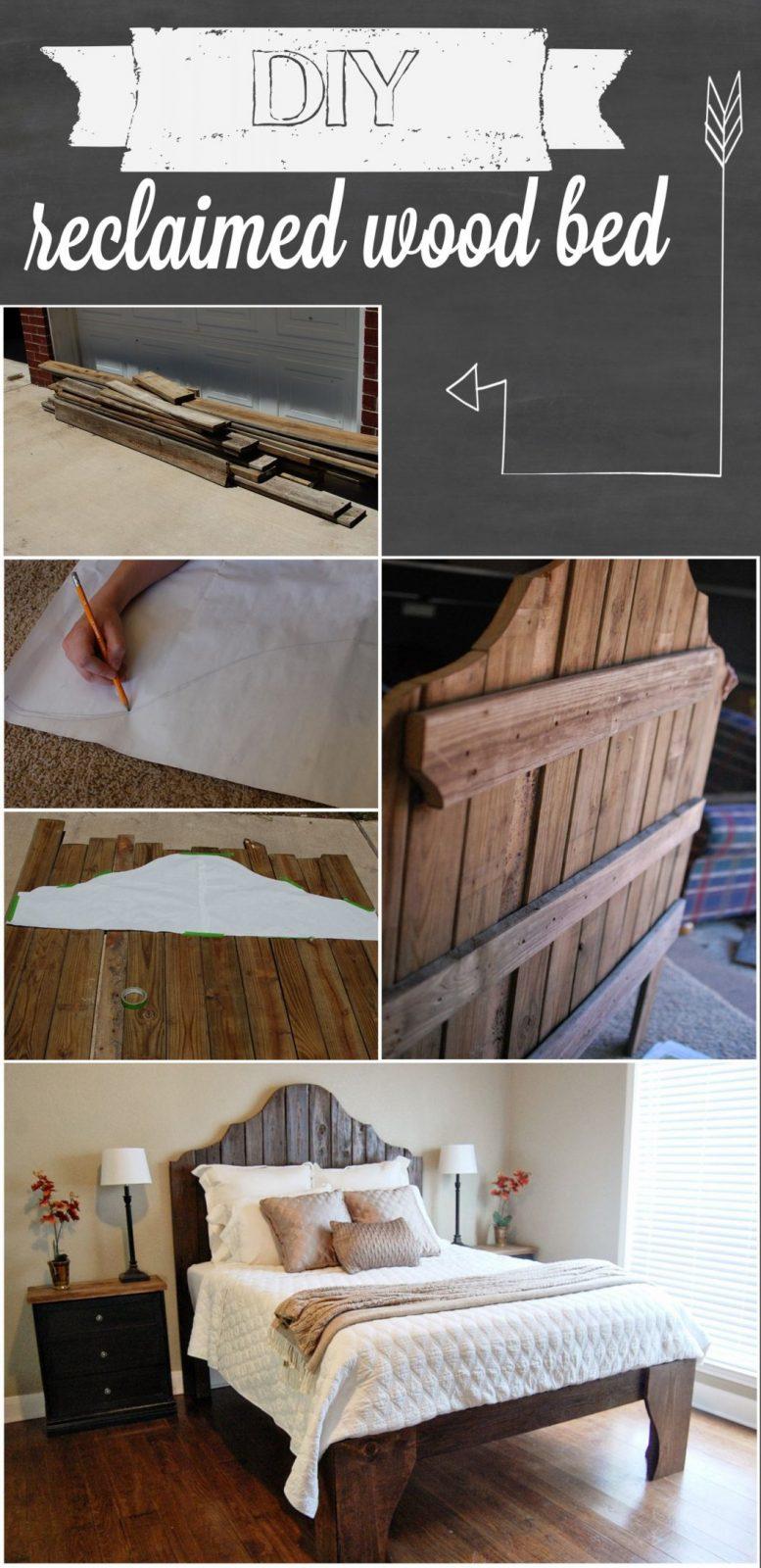 Bett Idee Schlafzimmer  Schlafzimmer  Bett Ideen Bett Und von Bett Mit Stufen Selber Bauen Photo