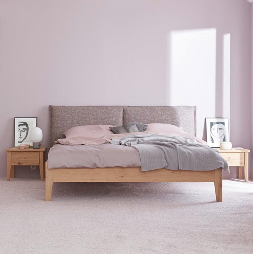 Bett Janne  Schöner Wohnen Kollektion von Schöner Wohnen Schlafzimmer Farbe Photo