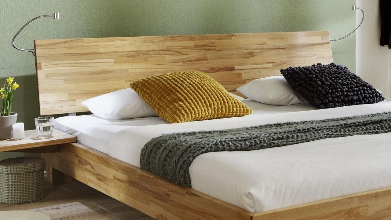 Bett Kopfteil Mit Beleuchtung  Bett Ideen von Bett Kopfteil Mit Beleuchtung Selber Bauen Photo