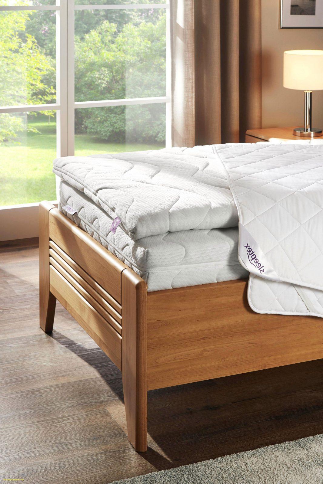 Bett Kopfteil Selber Machen Kopfteil Bett Selber Machen  Bett Ideen von Rückwand Bett Selber Bauen Bild