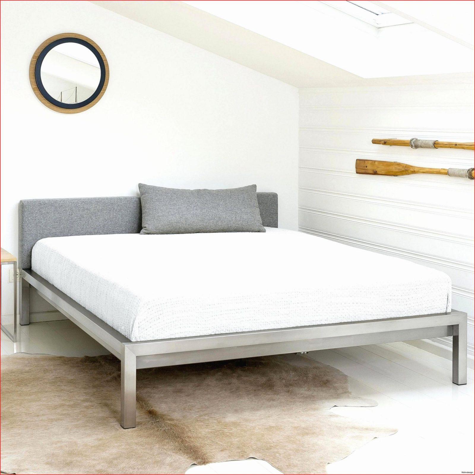 Bett Kopfteile Holz Wei Archives  Wohndesign von Bett Kopfteil Holz Selber Bauen Bild