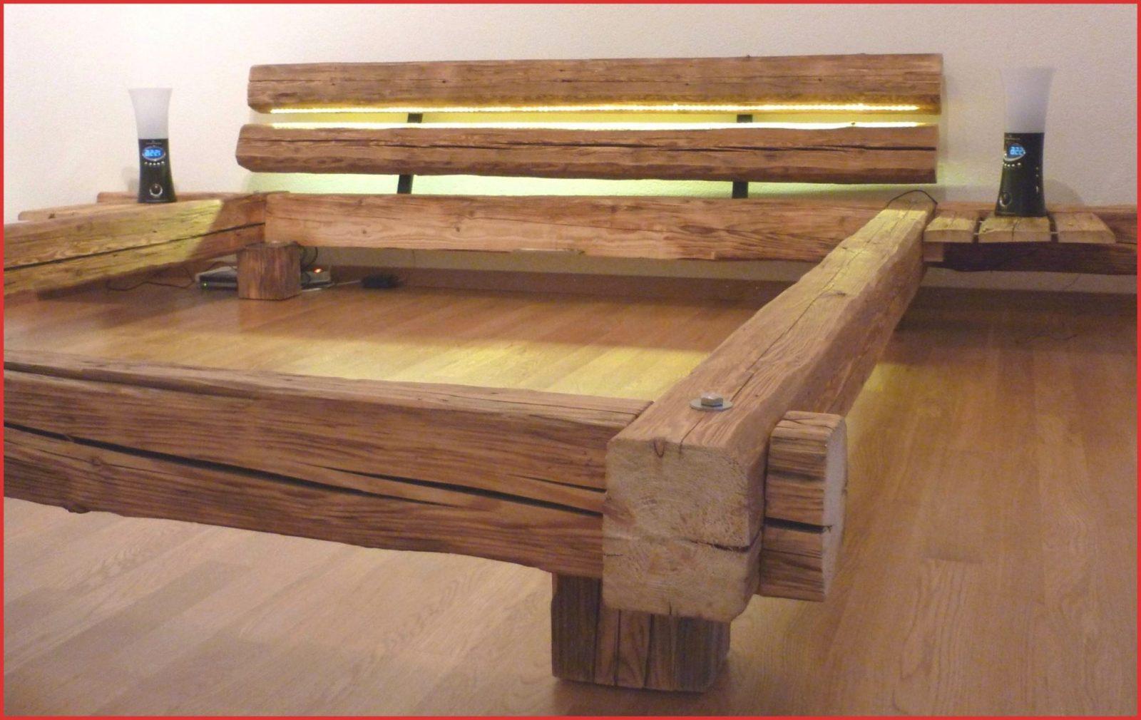 Bett Selber Bauen Holz 270491 Wunderbare Inspiration Bett Selber von Bett Aus Holz Bauen Bild