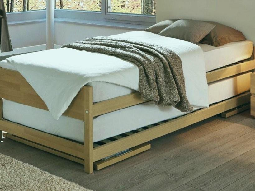 Bett Zum Ausziehen Auf Gleicher Höhe Perfekt Cool Bett Zum Ausziehen von Bett Zum Ausziehen Gleiche Höhe Photo