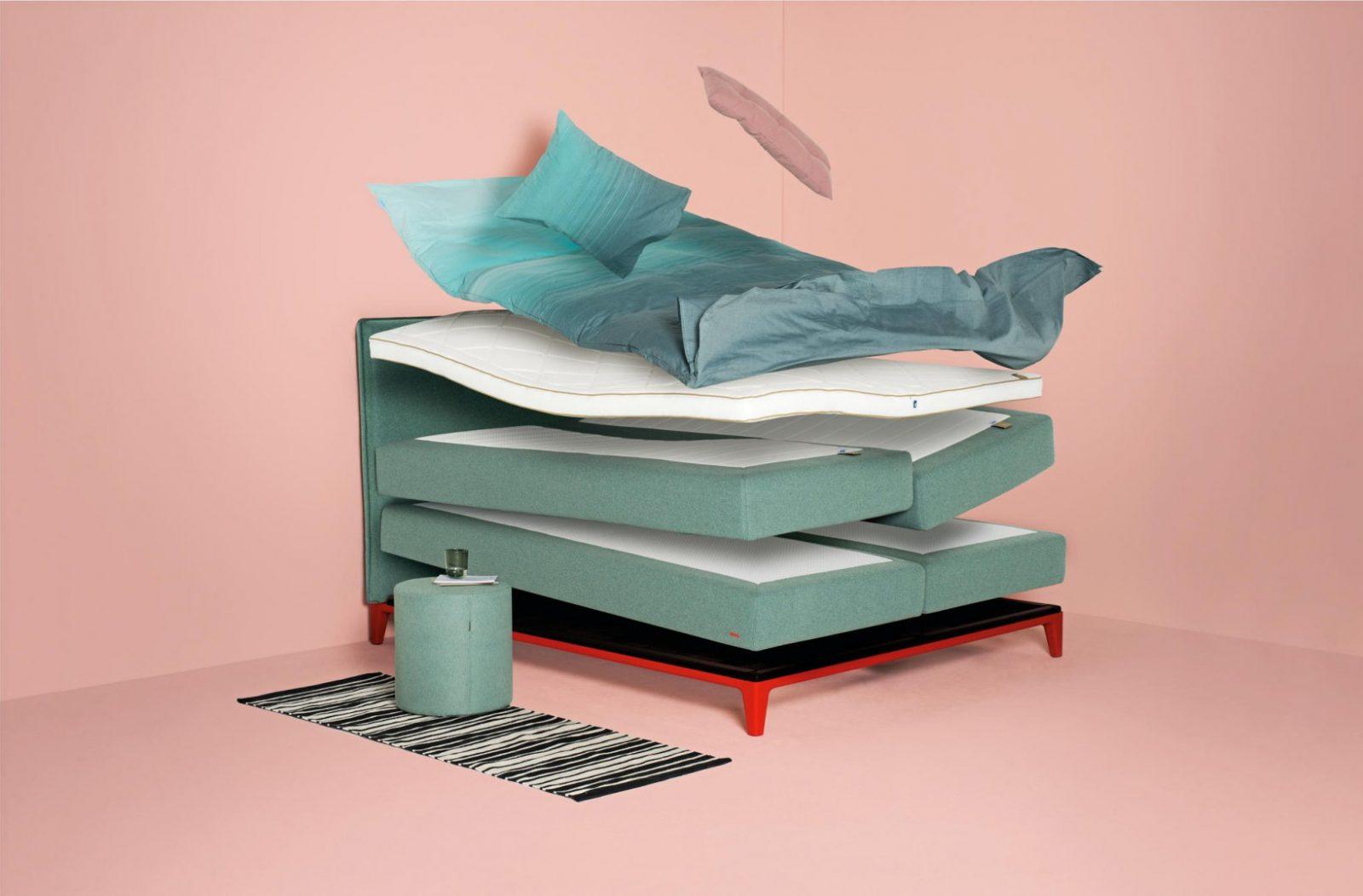 Betten Test Was Sie Beim Bettenkauf Beachten Sollten  Stern von Was Kostet Ein Gutes Boxspringbett Photo