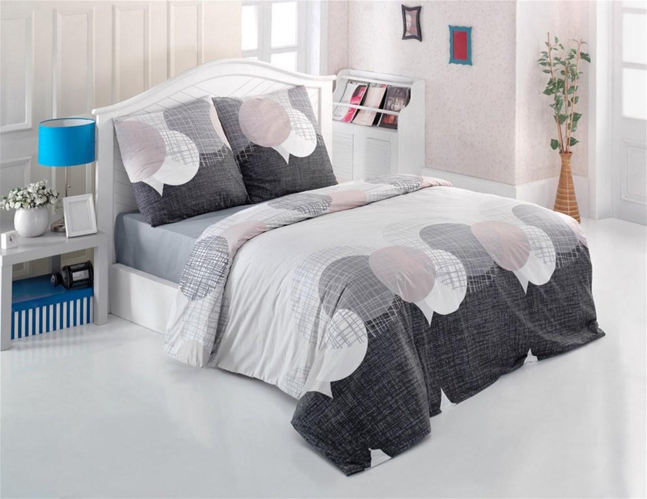 Bettwäsche 155X220 Baumwolle Renforce Mit Reißverschluss 2 Teilig L von Bettwäsche 155X220 Jersey Reißverschluss Photo