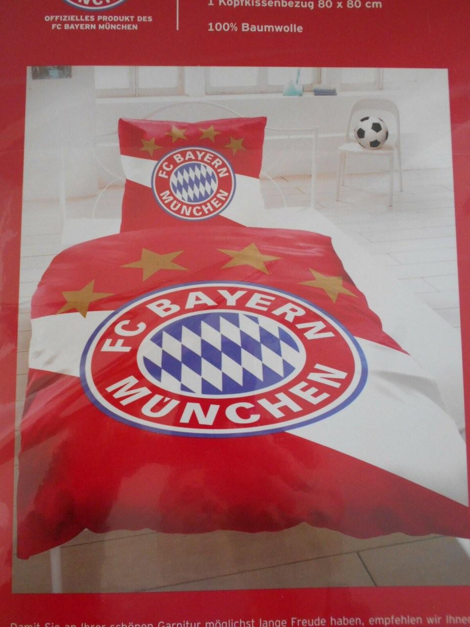 Bettwäsche Bayern München Rot Neu Weiß Fc Xouzpkit von Bettwäsche Bayern München Günstig Photo