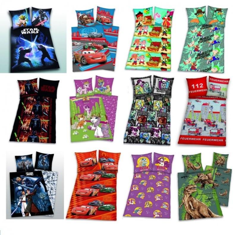 Bettwasche Biber 135X200  Angebote Auf Waterige von Biber Bettwäsche Kindermotiv 135X200 Bild