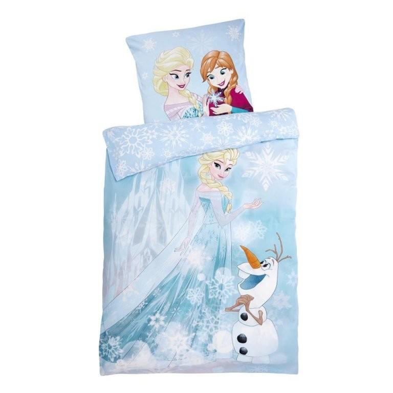 Bettwasche Elsa von Anna Und Elsa Bettwäsche Biber Photo