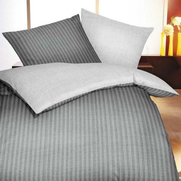 Bettwäsche Günstig Biber  Haus Ideen von Biber Bettwäsche 220X240 Günstig Bild