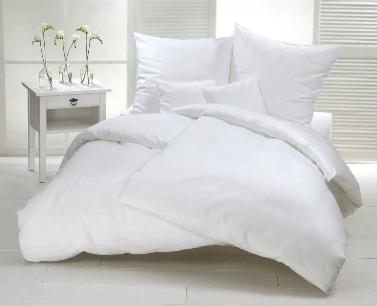Bettwäsche  Hotelbettwäsche Bettbezug Kissenbezug Verschiedene von Bettwäsche 240X220 Biber Photo