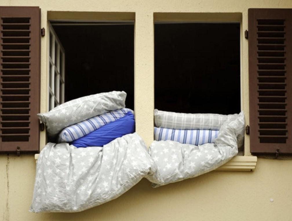 Bettwäsche Richtig Waschen Das Müssen Sie Zu Waschmittel Programm von Bei Wieviel Grad Bettwäsche Waschen Photo