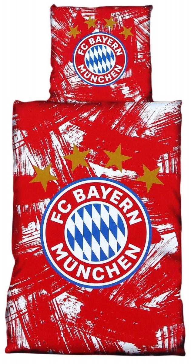 Bettwäsche Von Fc Bayern München – Verein Bild Idee von Bettwäsche Bayern München Günstig Photo