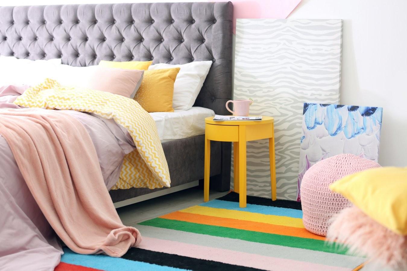Bettwäsche Waschen  Darauf Sollten Sie Achten  Haushaltstipps von Auf Wieviel Grad Wäscht Man Bettwäsche Bild