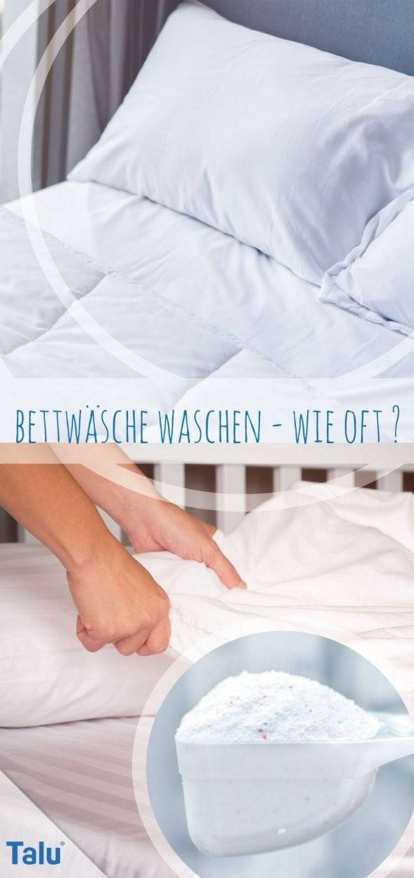 Bettwäsche Waschen Wie Oft Und Bei Wieviel Grad Auf Links Oder von Bei Wieviel Grad Bettwäsche Waschen Photo