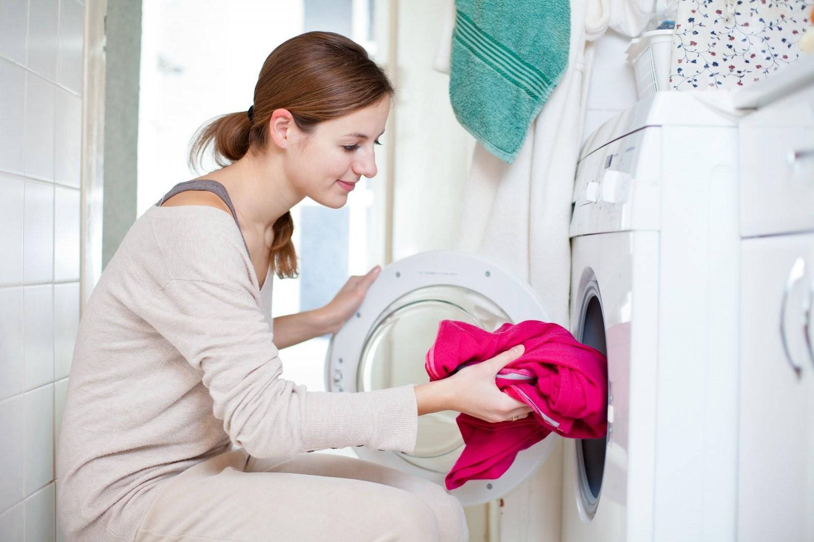 Bettwäsche Waschen  Wie Viel Grad Sind Richtig  Heimhelden von Auf Wieviel Grad Wäscht Man Bettwäsche Bild