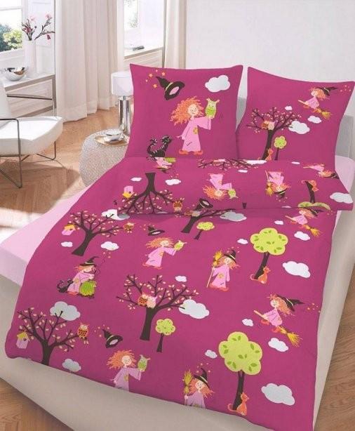 Biber Bettwäsche 135X200 Mädchen  Haus Ideen von Bettwäsche Biber Mädchen Bild