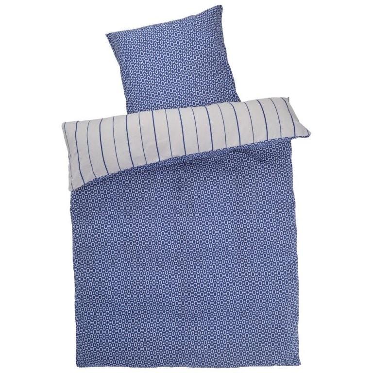 Biberbettwäsche Musterstreifen (135X200) Preiswert  Dänisches von Biber Bettwäsche Kindermotiv 135X200 Bild