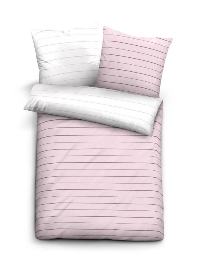Biberna – Die Bettwäsche  Direkt Beim Hersteller Bestellen  Biberna von Seersucker Bettwäsche 135X200 Günstig Bild