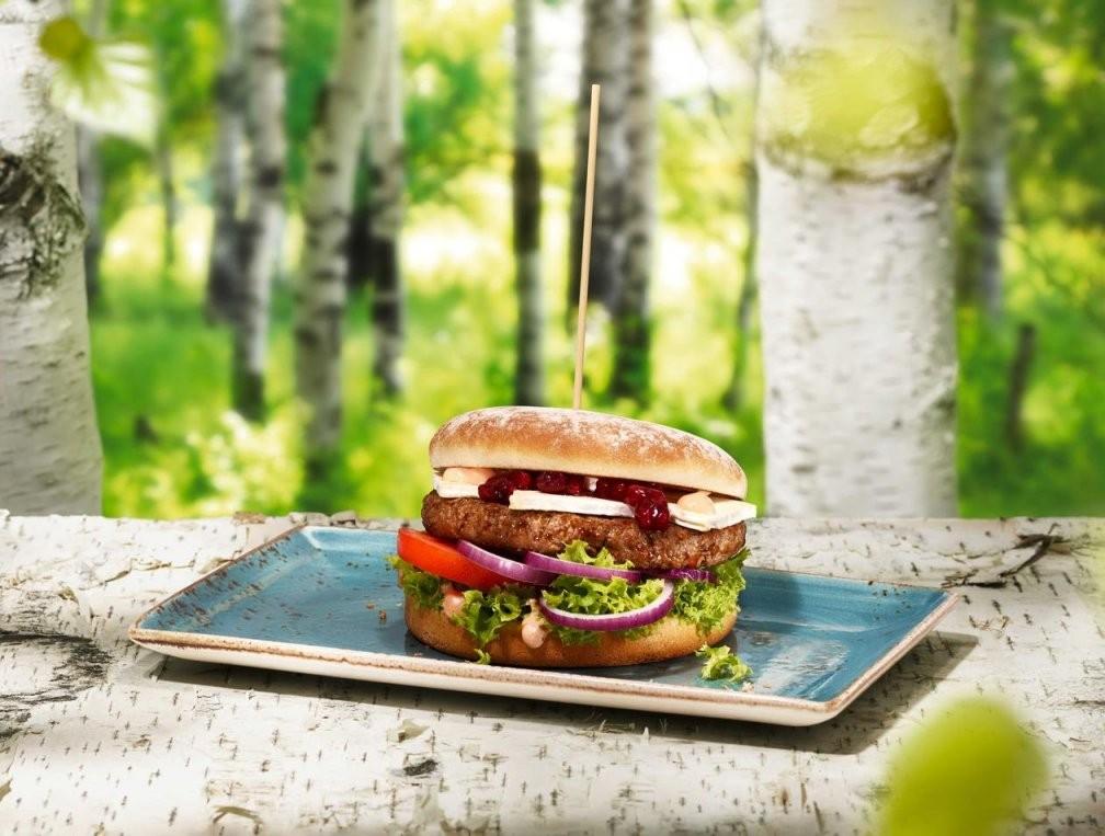 Bielefeld Hans Im Glück – Beliebte Burgerkette Nun Zweimal In Owl von Hans Im Glück Reservieren Bild