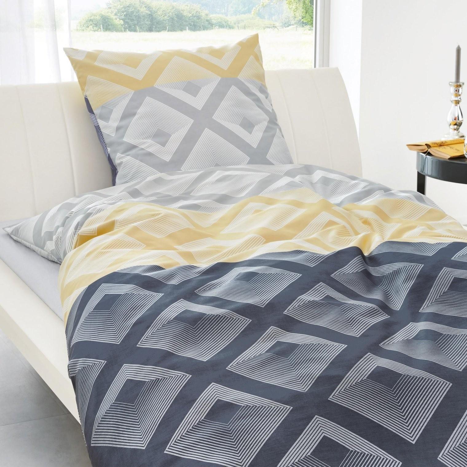 Bierbaum Bettwäsche Makosatin 654831 Textilien  Teppiche von Bierbaum Bettwäsche Mako Satin Photo