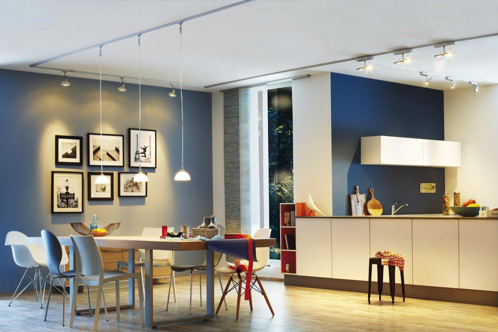 Bildergebnis Für Beleuchtung Küche Ohne Oberschränke  Kitchen von Beleuchtung Küche Ohne Oberschränke Photo
