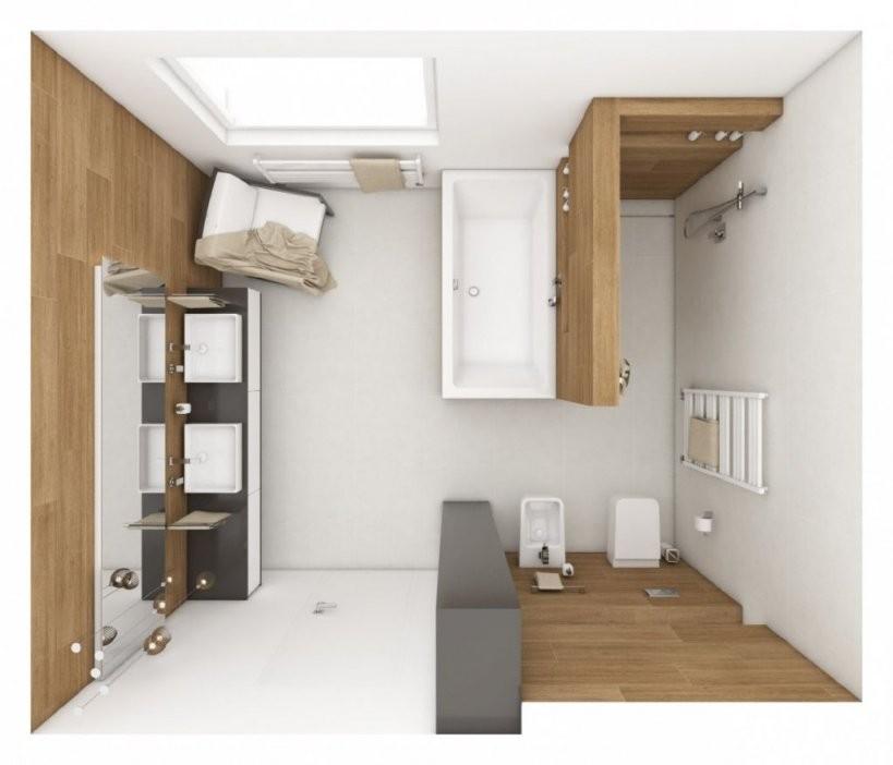 Bildergebnis Für Grundriss Bad 10 Qm  Koupelna In 2019  Badezimmer von Badezimmer Beispiele 10 Qm Bild