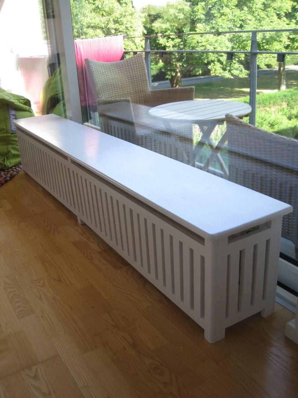 Bildergebnis Für Radiator Sitzbank Bauen  Zukünftige Projekte von Fenster Sitzbank Über Heizung Photo