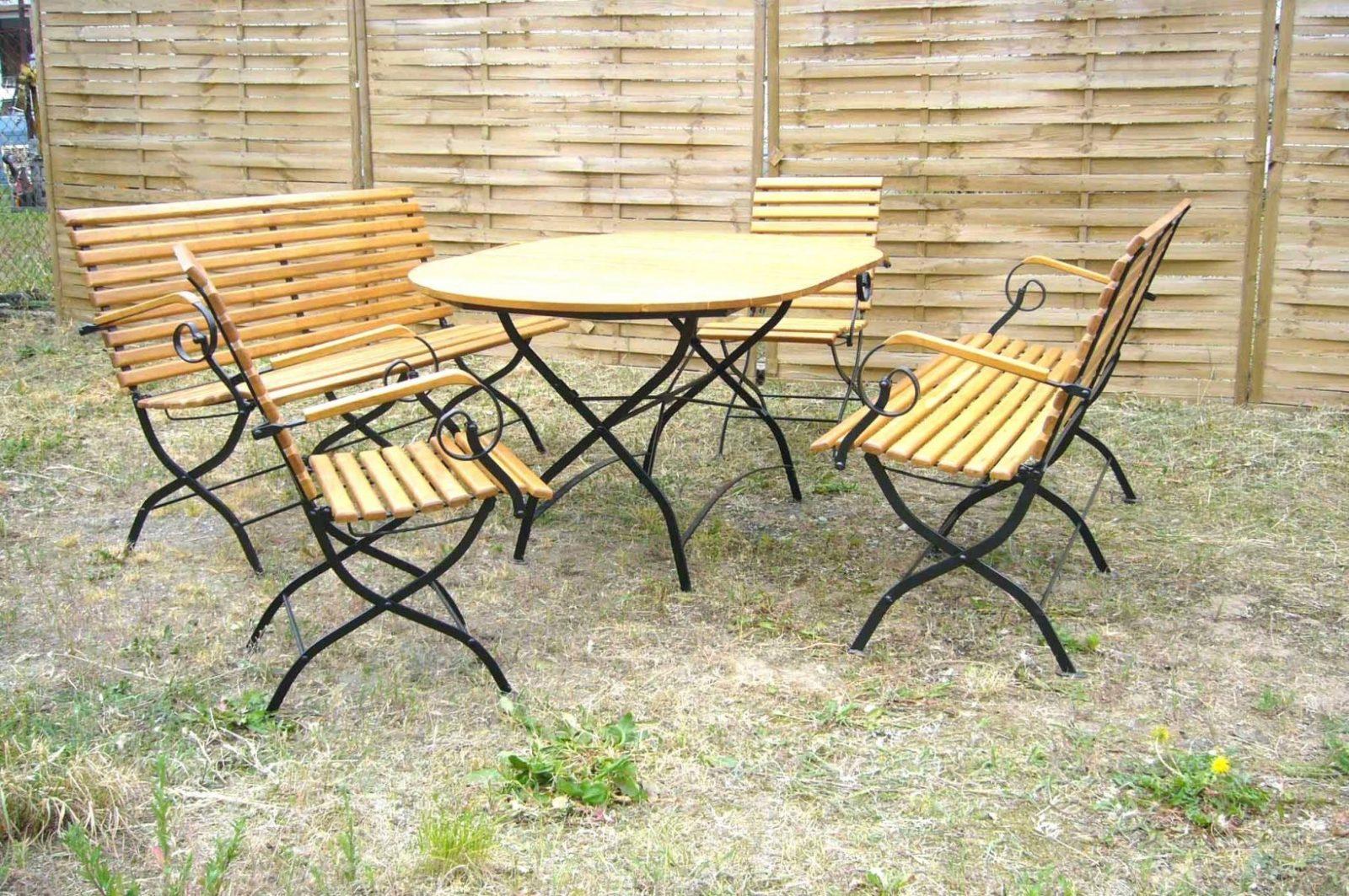 Bistrostuhl Metall Garten Good X Gartenstuhl Eisen Stuhl Klappstuhl von Gartenstühle Metall Holz Klappbar Bild