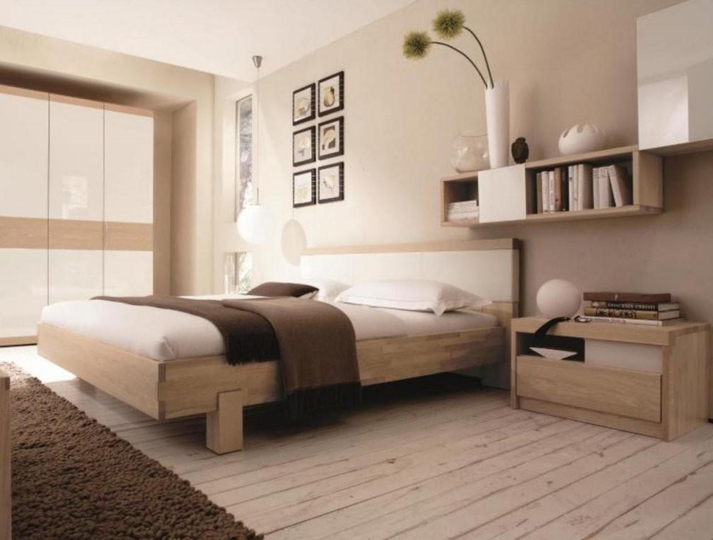 Bitte Abstand Halten  Einrichtungstipps Fürs Schlafzimmer  Wohnen von Beruhigende Bilder Fürs Schlafzimmer Photo