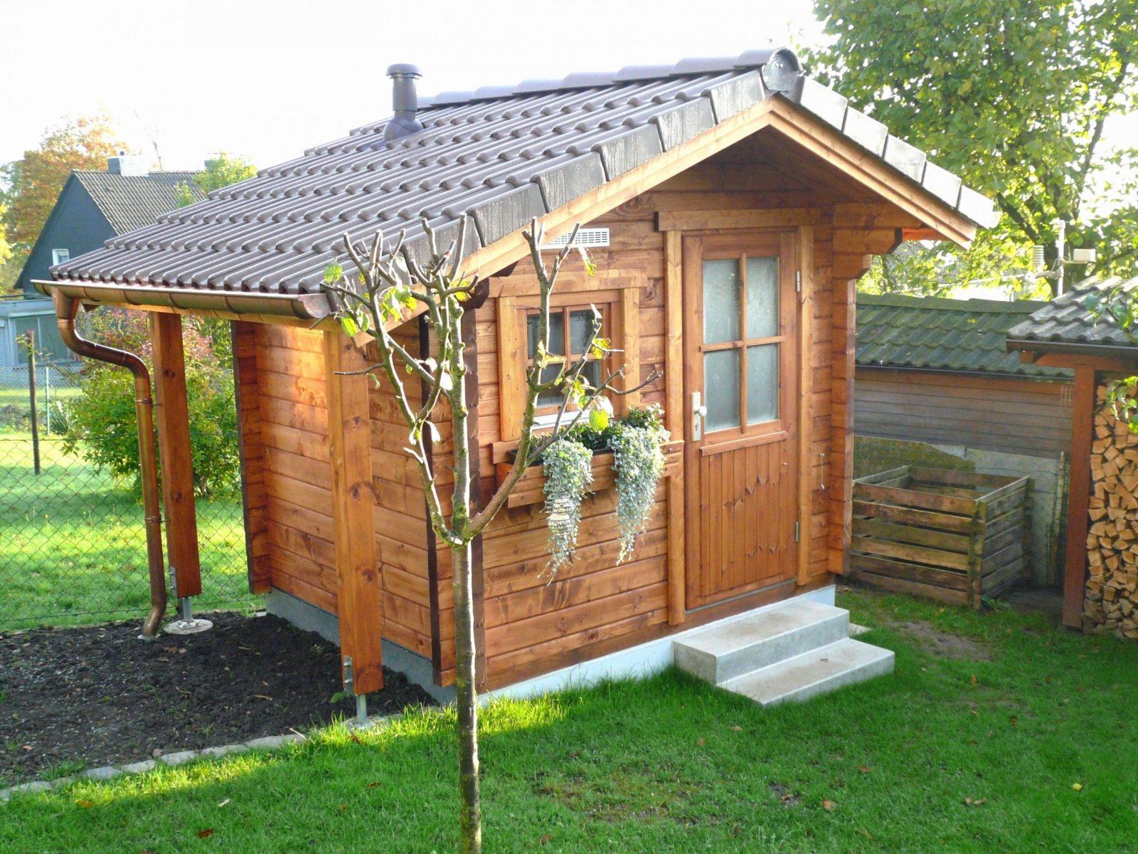 Blockhaus Gartenhaus Selber Bauen Das Beste Von Gartenhaus Bauen Für von Blockhaus Selber Bauen Kosten Photo