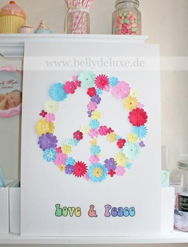 Blog 1 Babyzimmer Deko Selber Machen von Deko Ideen Babyzimmer Selber Machen Photo