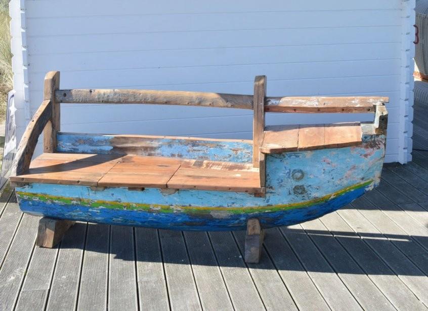 Boat Furniture  Ploß  Hochwertige Teak Und Geflechtmöbel von Ploß & Co Gmbh Photo