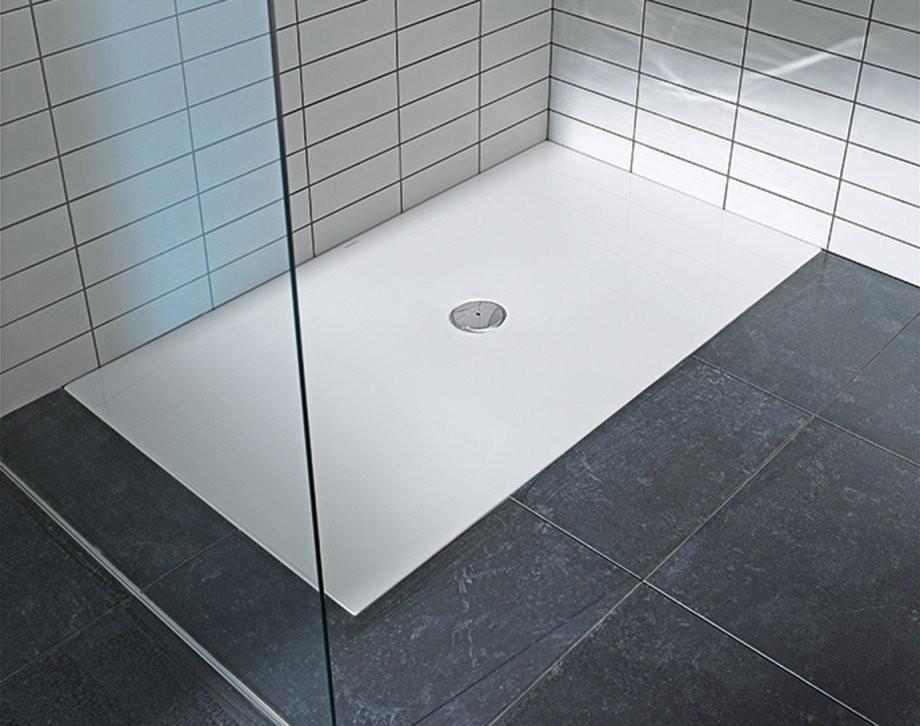 Bodengleiche Dusche Einbauen Einbautiefe Gefälle Estrich von Ablauf Für Bodengleiche Dusche Photo