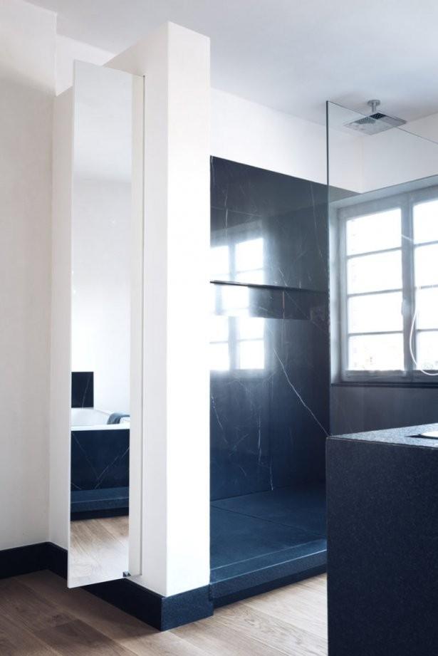 Bodengleiche Duschen  10 Top Duschideen  Baqua von Duschideen Für Kleine Bäder Photo