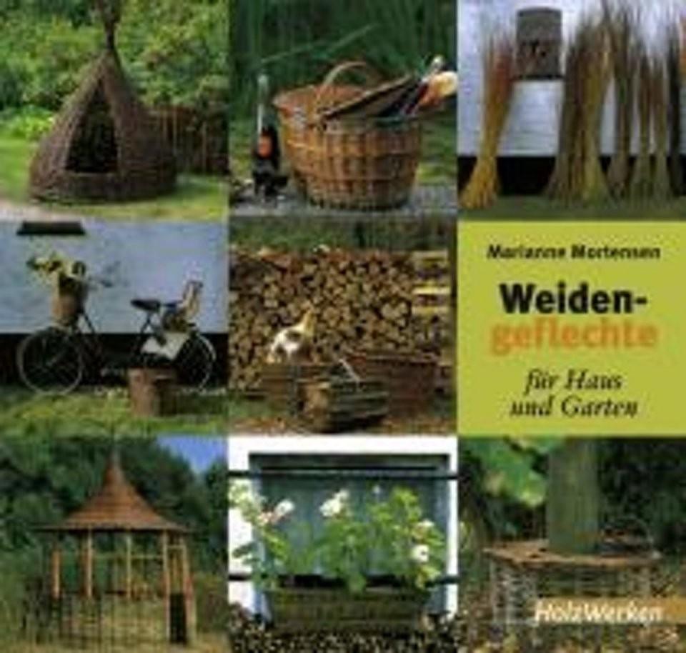 Bol  Weidengeflechte Für Haus Und Garten Marianne Mortensen von Weidengeflechte Für Haus Und Garten Bild