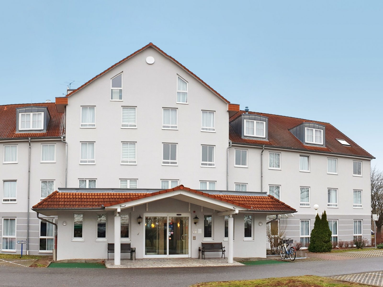 Book Hotels In Lauchhammer For A Good Price  Germany von Hotel Gut Und Günstig Lauchhammer Bild