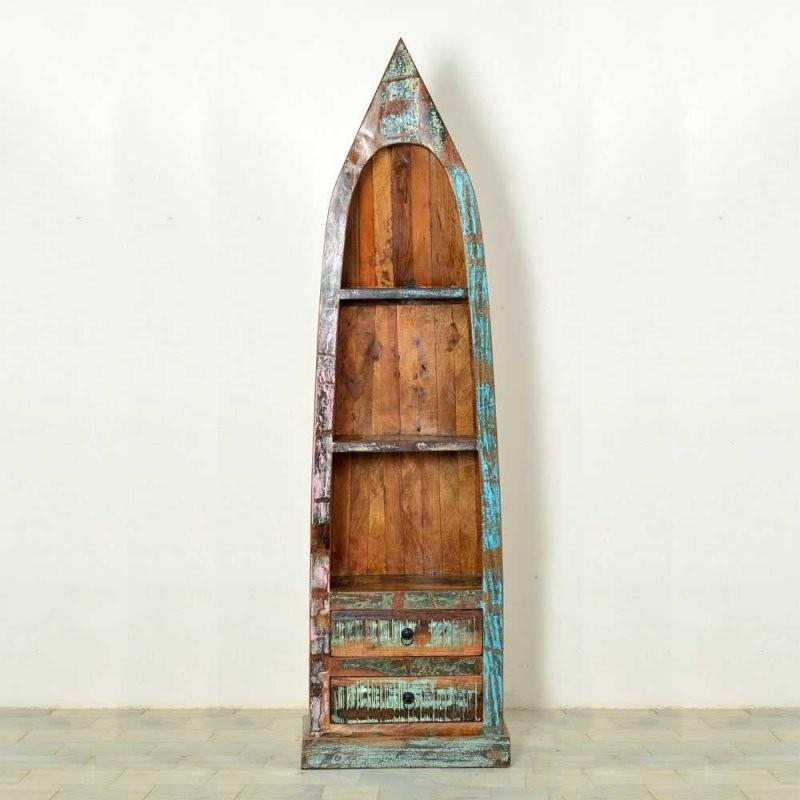 Boot Regal  Lopeskonorge von Boot Regal Selber Bauen Bild