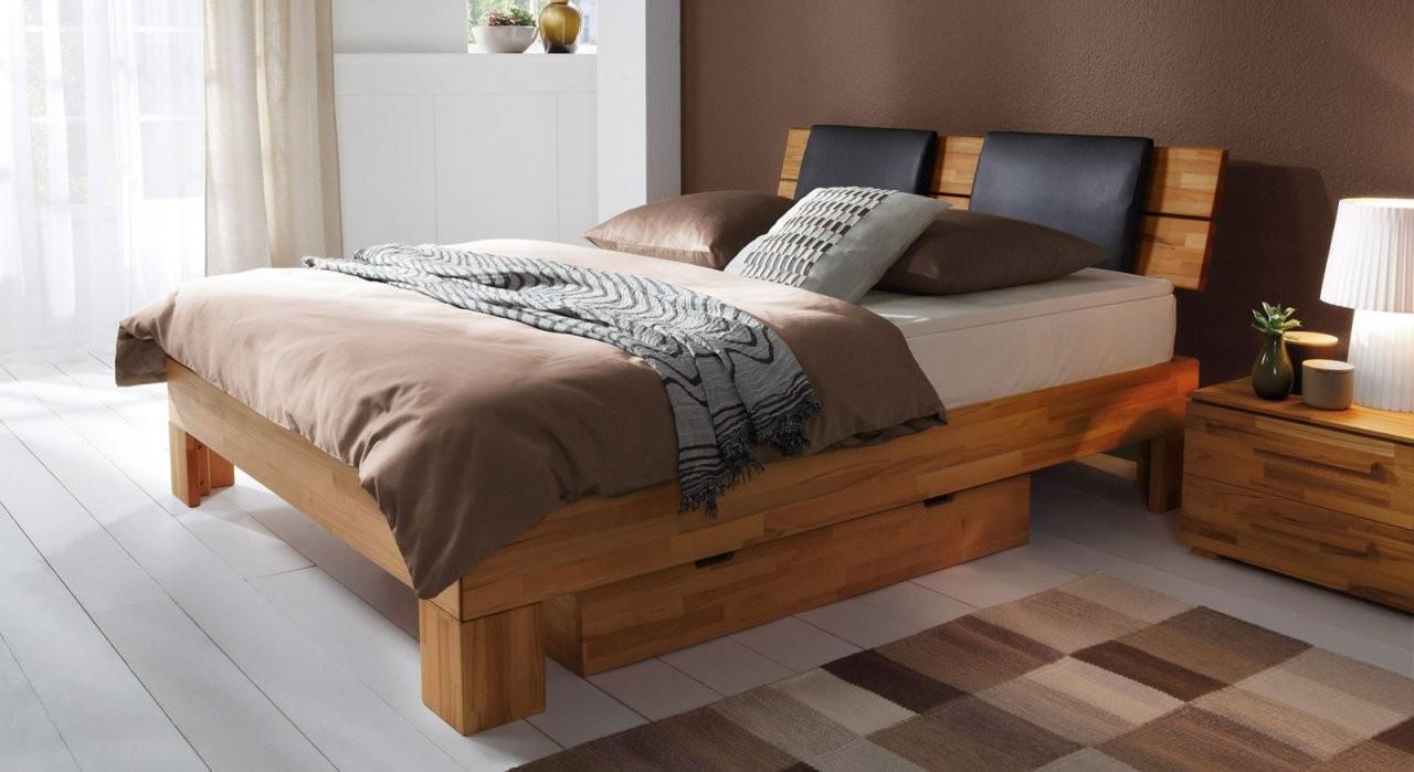Boxspringeinlegesystem Kingston Für Bettrahmen  Betten von Normales Bett Zum Boxspringbett Umbauen Bild