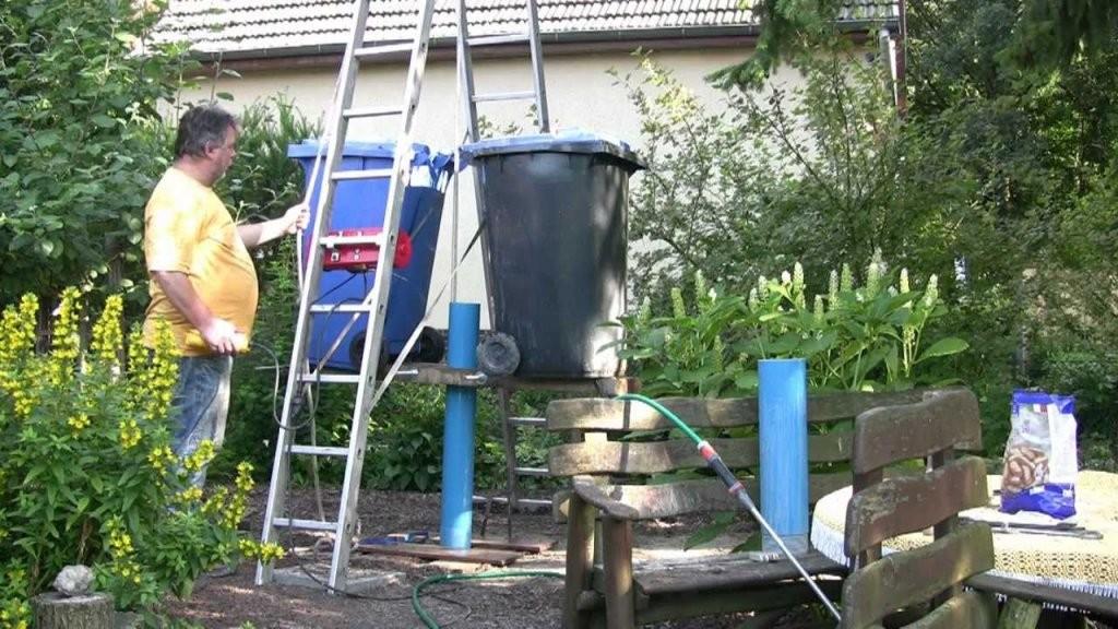 Brunnen Anlegen Im Garten Wichtige Infos Vor Baubeginn von Brunnen Im Garten Kosten Photo