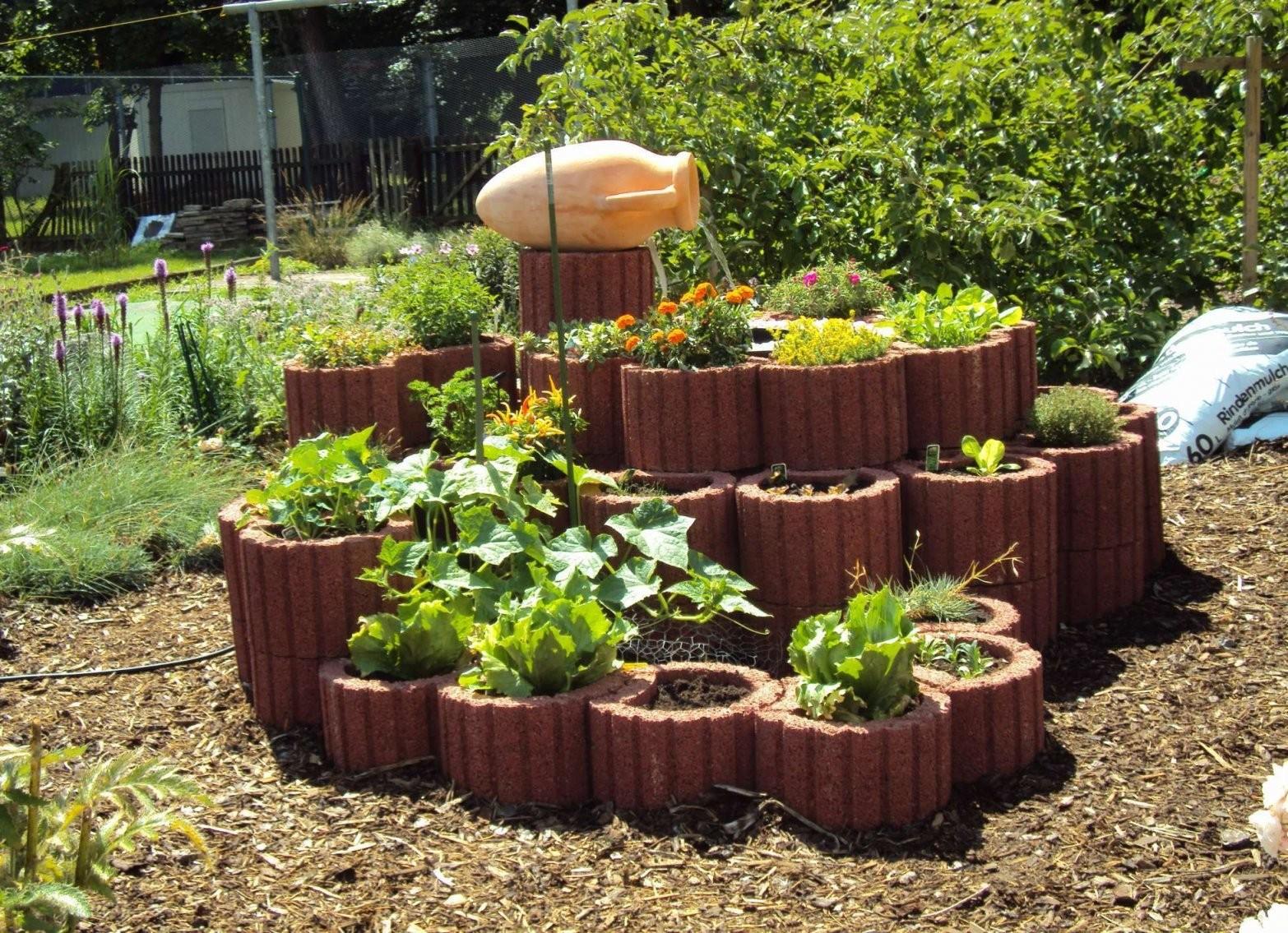 Brunnen Für Den Garten Selber Bauen Inspiration Von Springbrunnen von Brunnen Garten Selber Bauen Bild