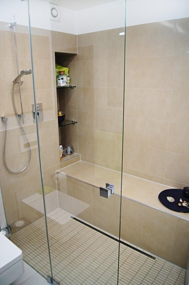 Bundesbaublatt von Begehbare Dusche Mit Sitzbank Bild
