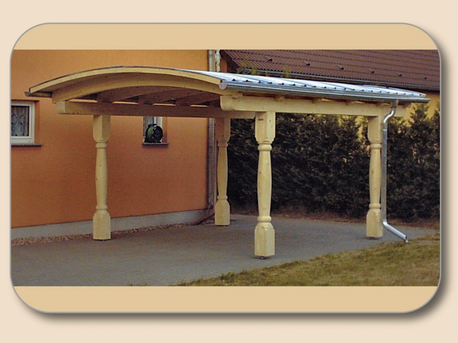 Carport Selber Bauen Mit Anleitung Von Holzon von Carport Selber Bauen Architektur Allgemein Photo